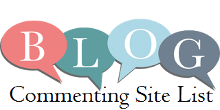 dofollow blog commenting sites list | seoexpertknowledge